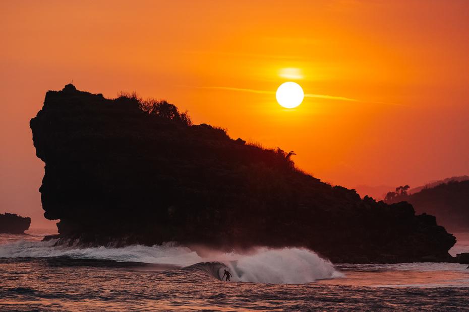 An east Java dream
