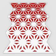 Parametric Pattern Geometric
