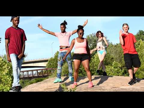 "Kendra Kartier x Lil Quez ""Trust Nobody"" Official Music Video @SHOTBYJSP"