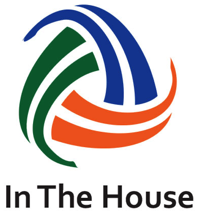 In The House Logo
