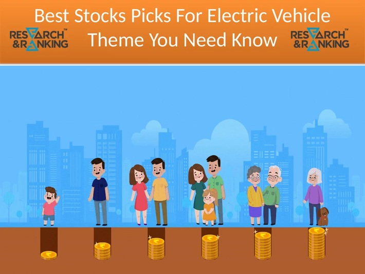 Best Stocks Picks For Electric Vehicle Theme You Need Know