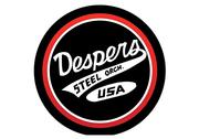 Harlem Meer Performance Festival:  Despers USA Steel Orchestra