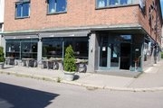 Bransjetreff på CafeM i Tønsberg