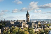 University of Glasgow Adam Smith Business School