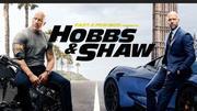 [[ REGARDER-vf ]] FAST & FURIOUS : HOBBS & SHAW Streaming VF film complet en francais 2019