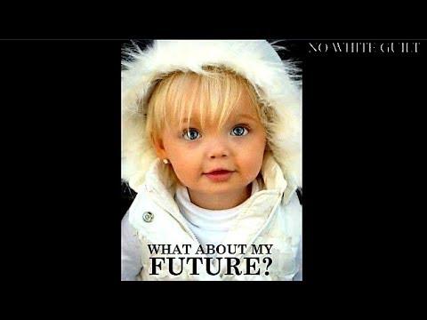 "Minotaur Of Rebellion ""Mommy, Will I Always be White?"" | White Wellbeing Community Vids"