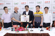 ICMEI Attracted Another Chinese Media Delegation