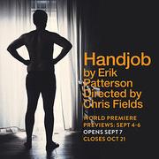 Handjob presented by Echo Theater Company