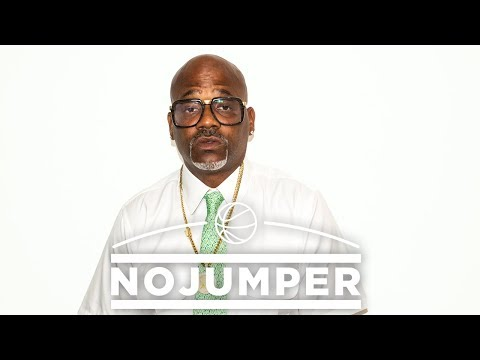 The Dame Dash Interview: Jay-Z's NFL Deal, Fall out with Biggs, New Businesses