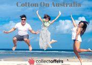 Cotton On Australia Discount Code