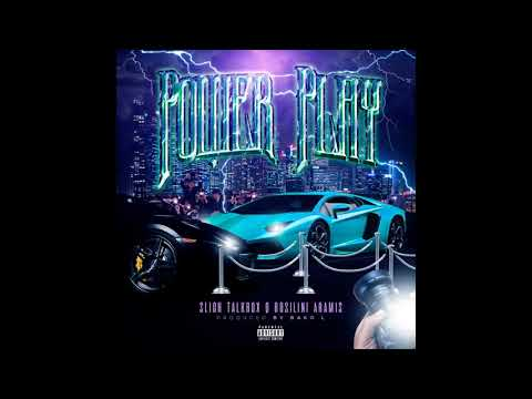 Sligh Talkbox-Power Play (Feat. Q Bosilini & Aramis)