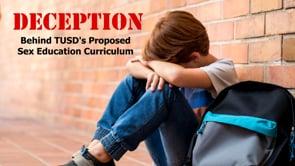 DECEPTION: Tucson Public Schools Radical Child Sexualization Curriculum