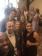 Zepp Wedding