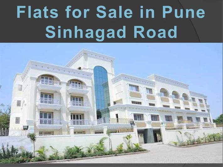 3 bhk flats on sinhagad road