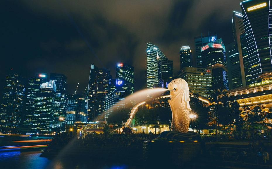Singapore visa online Application