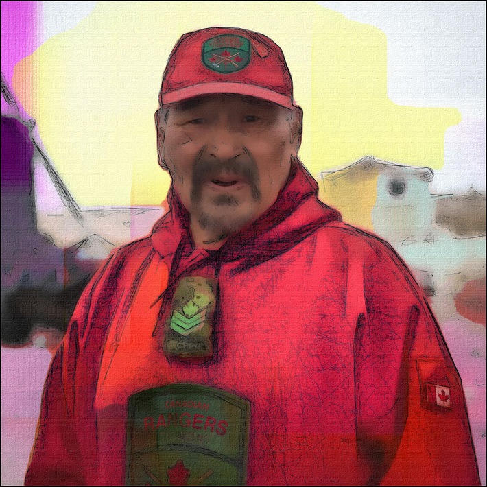 Canadian Ranger