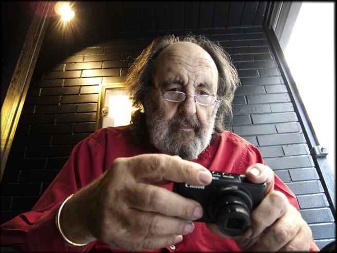 Muere Leopoldo Pomés, referente de la fotografía española.