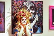 CALL TO  ARTISTS:10th Annual Dia de los Muertos & Monster Party