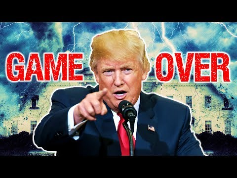 Trump's WAR on Video Games - What Christians NEED to Know!