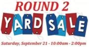 Yard Sale II!