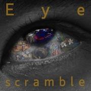 """นิทรรศการ """"EYE Scramble"""""""