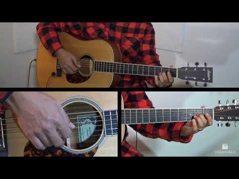Chitarra Baritona Manuale Completo (MB693) - Esercizio 01