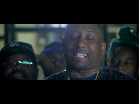 Maino - So Brooklyn (KOBMIX) [Official Video}
