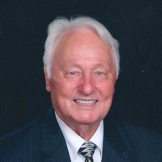 Waymon Burton Reed