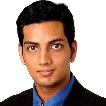 Rahul Goela