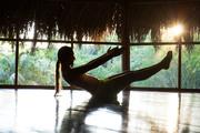 Tambo Ilusion - Sunset yoga