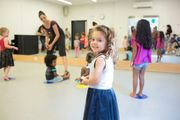 Ballet Hispánico Celebrates Hispanic Heritage Month: School of Dance Open House