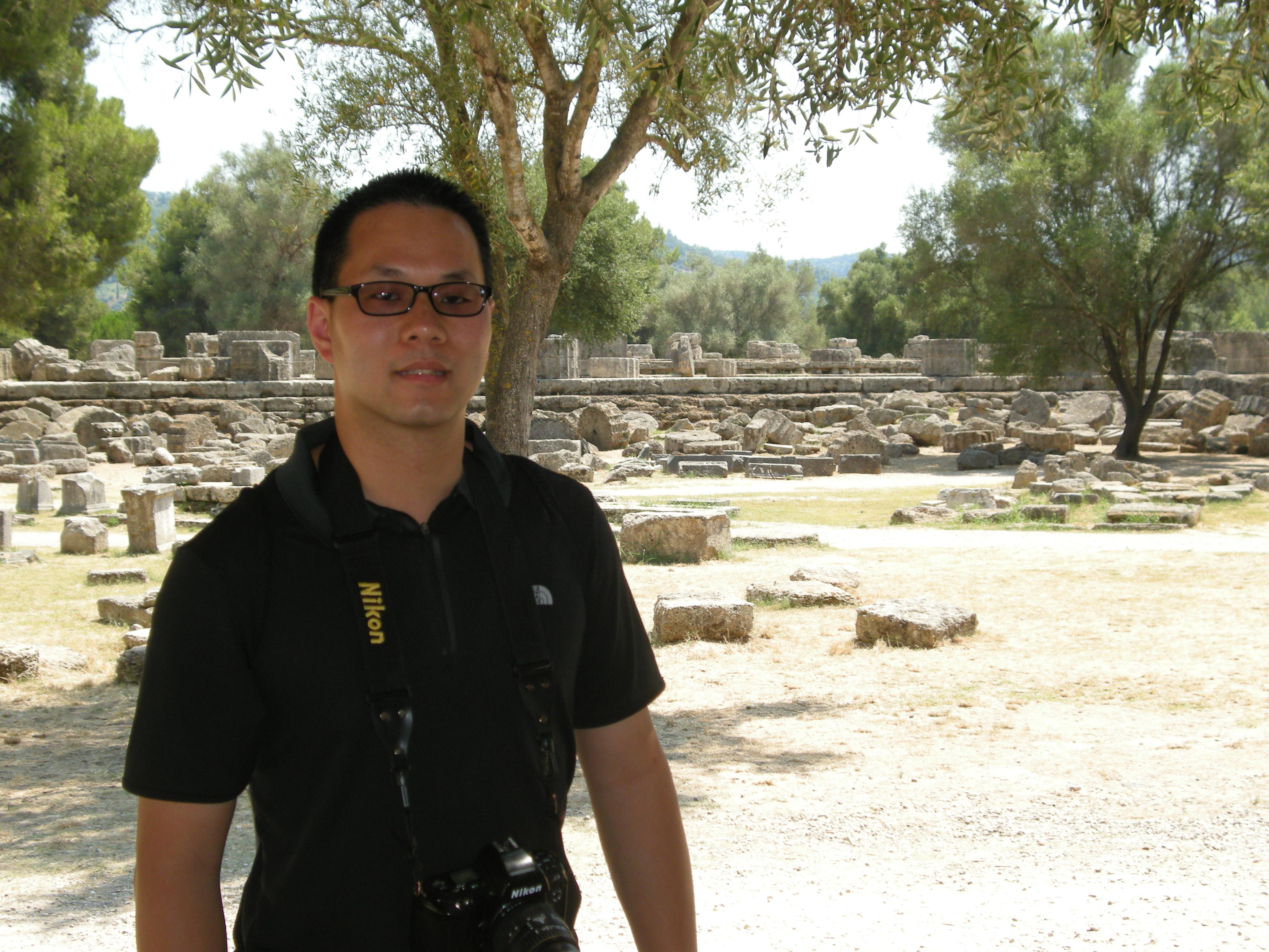 Howard W. Chang