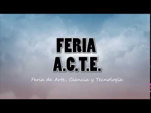 Arte correo en ACTE 2019