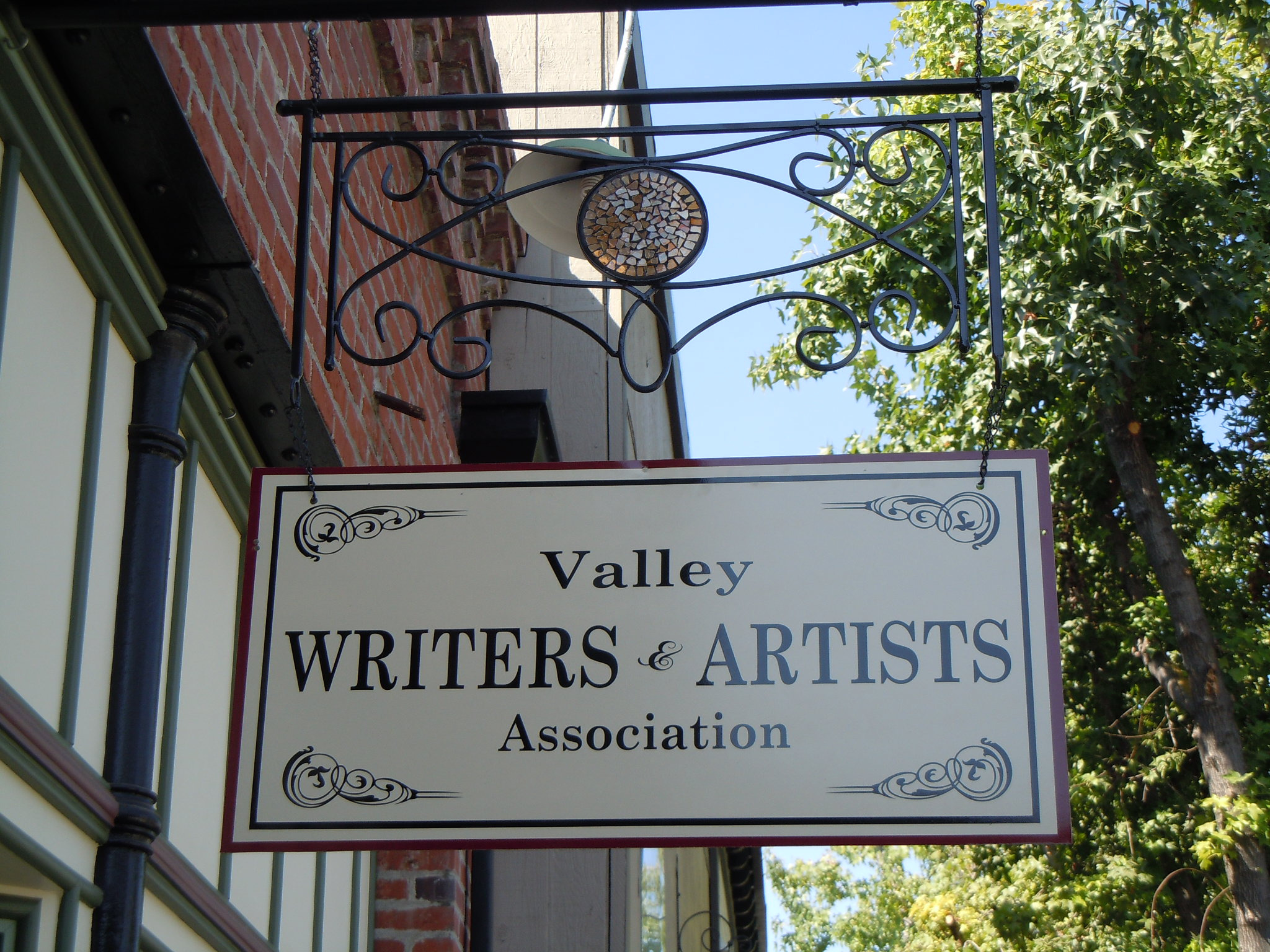 Valley Writers and Artists Assoc