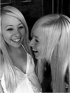 Jessica&Hayley
