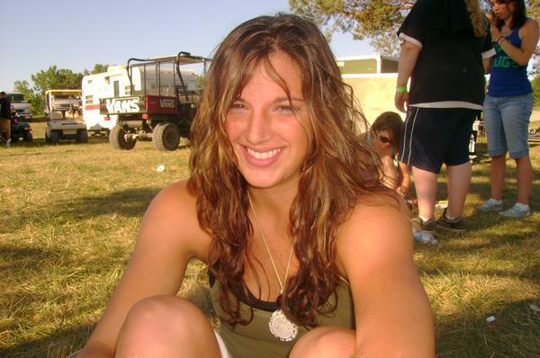 TIffany Rae Azzarito