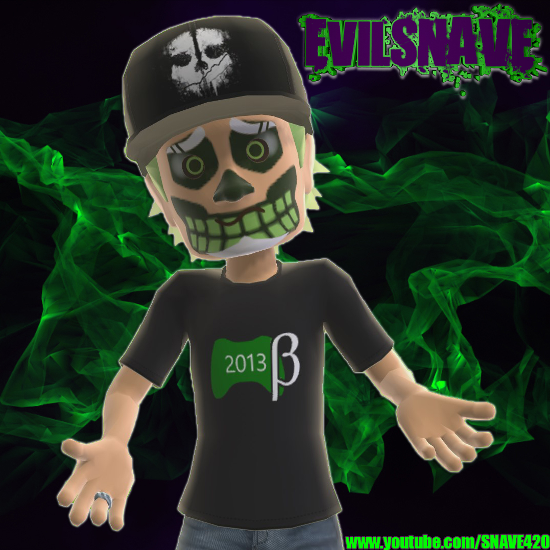 EvilSNAVE