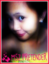 Mhayeeh--Msz.Pretender