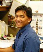 David Takeyama