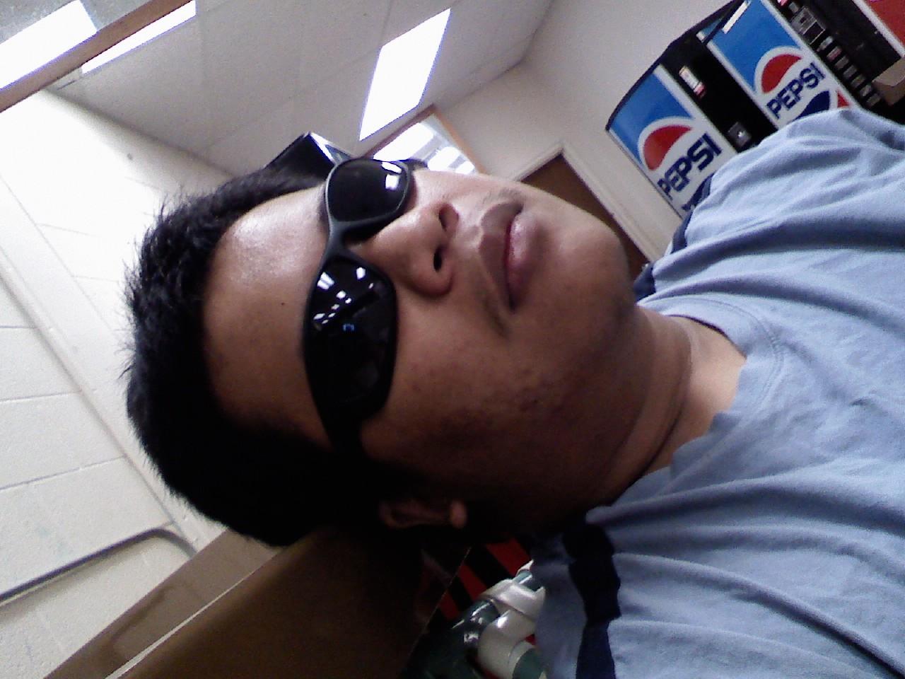 Jerome Madlangbayan