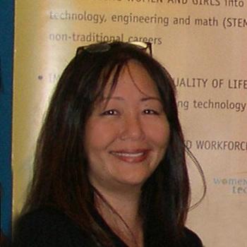 Lynn Fujioka