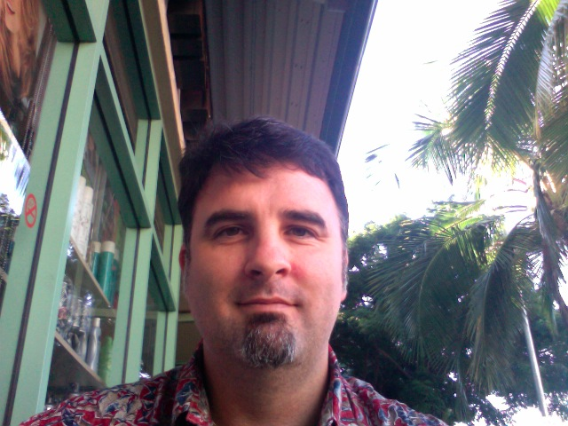Greg Hester