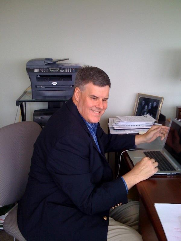 Russ Stinehour