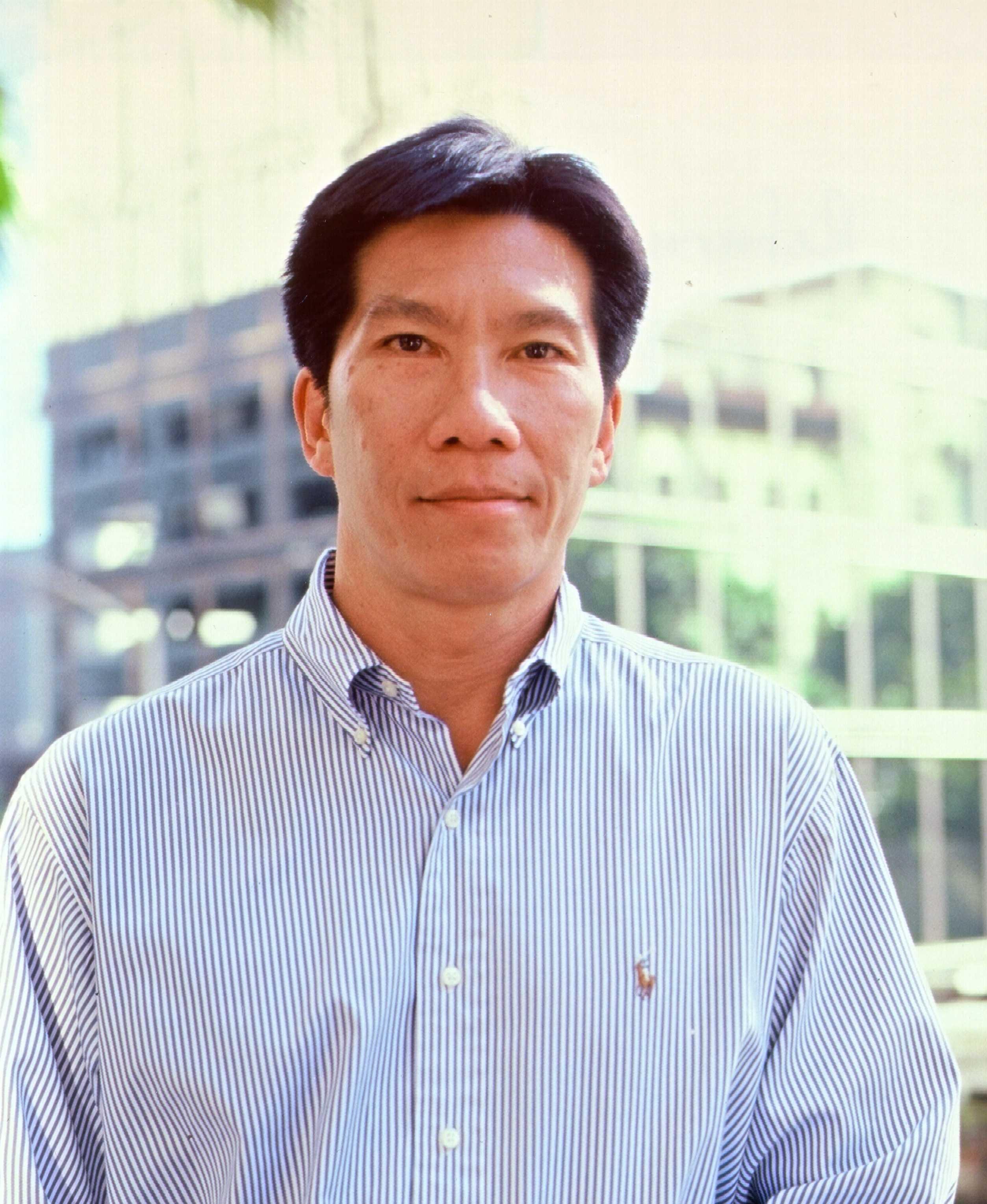Leighton K. Chong