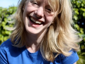 Samantha Crow