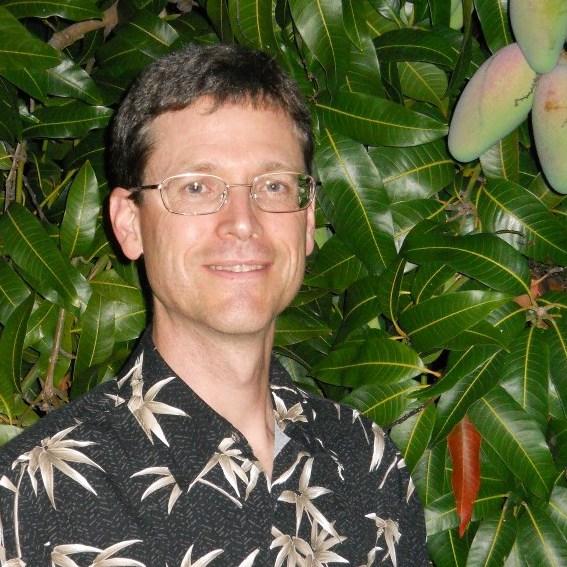 Rod Hinman