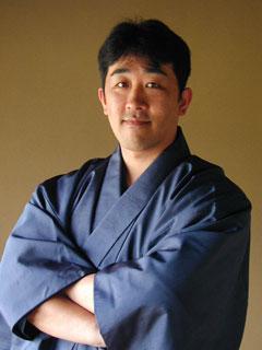 Yoshiyuki Hashimoto