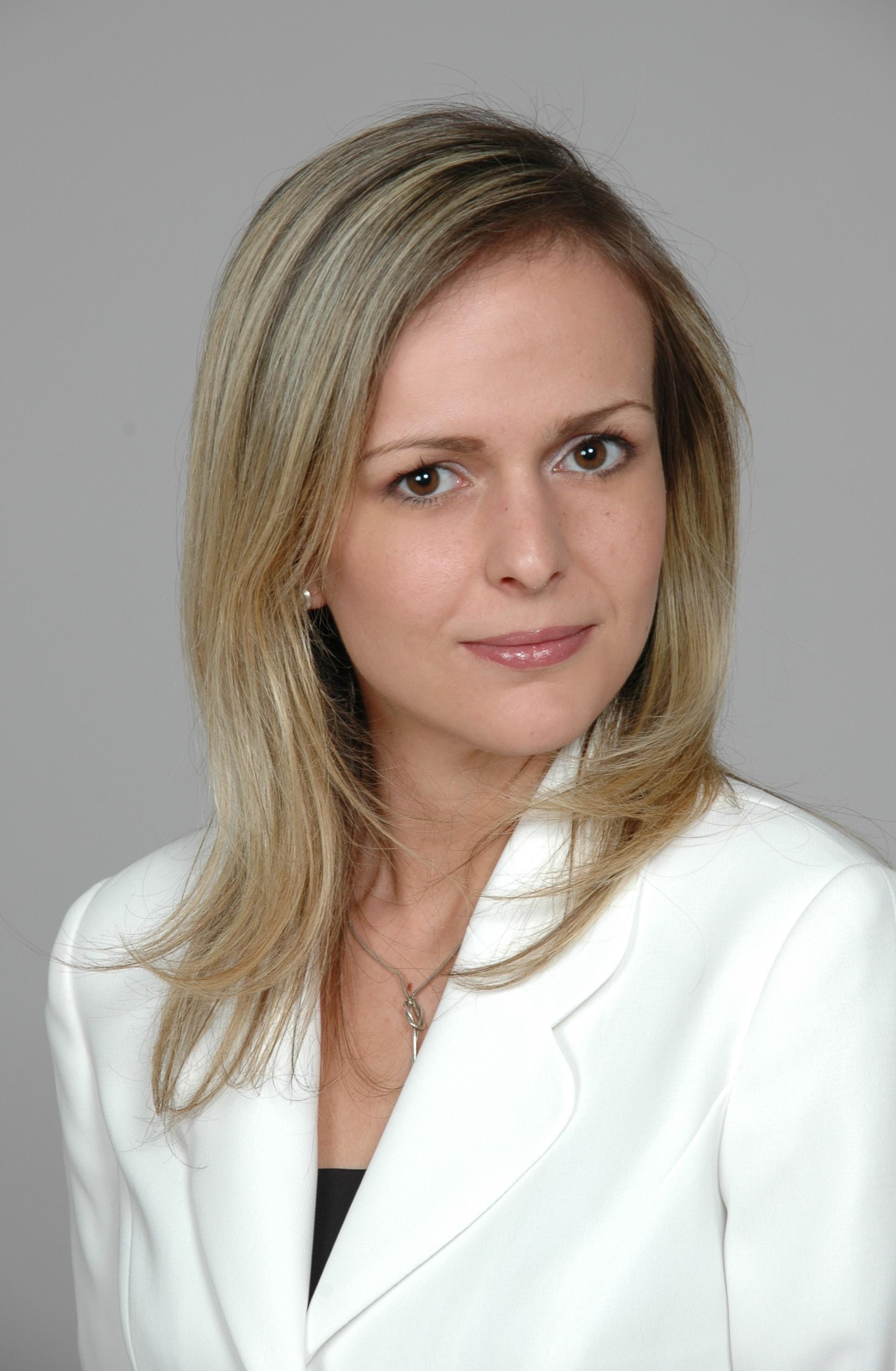 Dr. Andrea Lévai