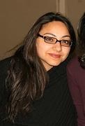 Munira Charania