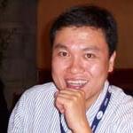 Robin Yu Zhang
